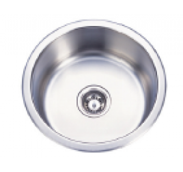 Monic i-430-R Stainless Steel Kitchen Sink