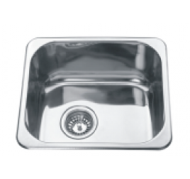 Monic i-445 Stainless Steel Kitchen Sink