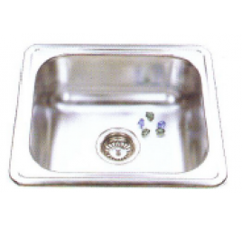 Monic i-490 Stainless Steel Kitchen Sink