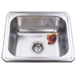 Monic i-550 Stainless Steel Kitchen Sink