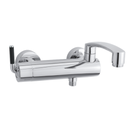 Damixa ARC Bath/Shower Mixer