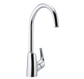 Damixa Rowan Kitchen Sink Mixer
