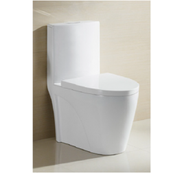 Mayfair 8116 One Pc WC