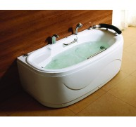 LUXURY PREMIUM MASSAGE BATHTUB