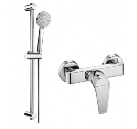 Roca Shower Set Bundle