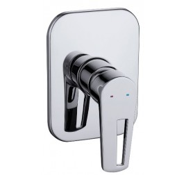 Rubine 9168 Concealed Shower Mixer