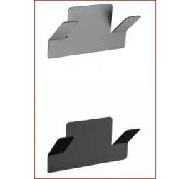 Rubine EY-3804D Robe Hook