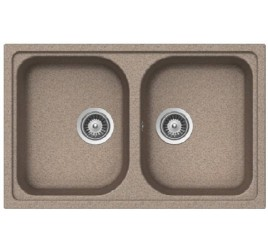 Schock Lithos N 200 S Granite Kitchen Sink