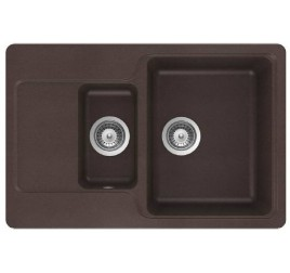 Schock Manhattan D 150 Granite Kitchen Sink