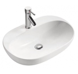 Inz PB-4360 Table Top/Wall Mounted Basin